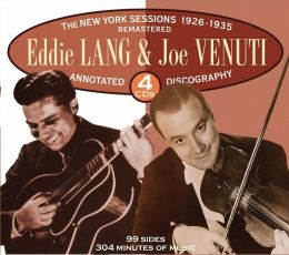 The New York Sessions 1926-1935