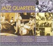 All Star Jazz Quartets