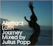 Abstract Latin Journey