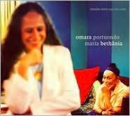 Maria Bethania & Omara Portuondo [Bonus DVD]