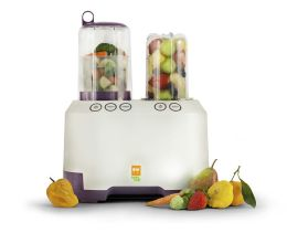 Baby Chef™ BC200CHEF Ultimate Baby Food Center™