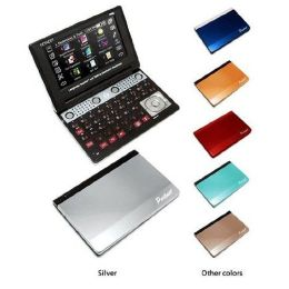 ECTACO EF900 French Talking Electronic Dictionary and Audio PhraseBook