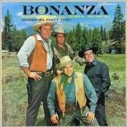 Bonanza: A Ponderosa Party
