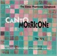 Canto Morricone, Vol. 3