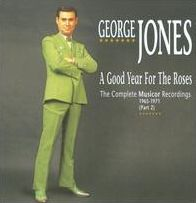 A Good Year for the Roses: The Complete Musicor Recordings, 1965-1971, Pt. 2