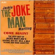 Very Best of Jackie Martling's Talking Joke Book Cassettes, Vol. 1