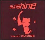 Velvet Suicide