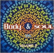 Body & Soul, Vol. 5 [Wave]