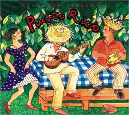 Putumayo Presents: Puerto Rico