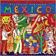 Putumayo Presents: Mexico