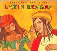Putumayo Presents: Latin Reggae