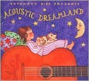 Putumayo Presents: Acoustic Dreamland