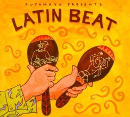 Putumayo Presents: Latin Beat