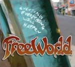 Freeworld: Eventually Everything Will