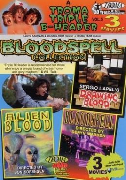 Bloodspell Triple B-Header 5