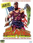 Video/DVD. Title: The Toxic Avenger