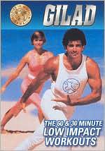 Gilad: Bodies in Motion 2 - The 30 and 60 Min. Aerobic Workout