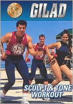 Gilad: Sculpt & Tone Workout
