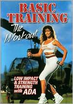 Basic Training: The Workout: Low Impact & Strength Training With Ada