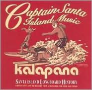 Captain Santa Island Music