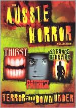 Aussie Horror Collection