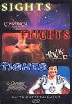 Sights, Frights and Tights