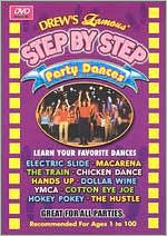 Drew's Famous Step by Step Party Dances