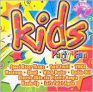 DJ's Choice: Kids Party Fun