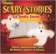 DJ's Choice: Scary Stories