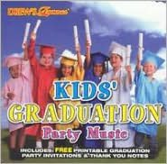 Drew's Famous Kids' Graduation Party Music
