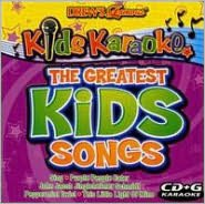 Kids Karaoke: The Greatest Kids Songs