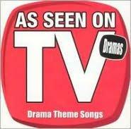 DJ as Seen on TV: Dramas
