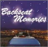 DJ Backseat Memories
