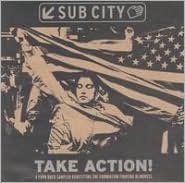 Take Action! A Punk Rock Sampler Benefitting the Foundation Fighting Blindness