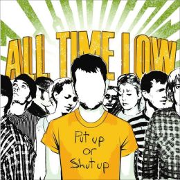 Put Up Or Shut Up EP