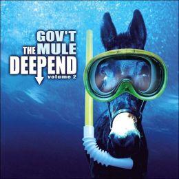 Deep End, Vol. 2 [CD + Enhanced CD]