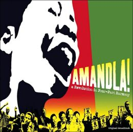 Amandla! [Original Soundtrack]