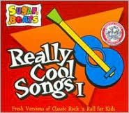 Really Cool Songs, Vol. 1