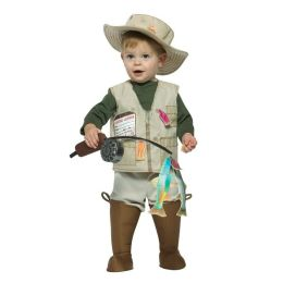 Future Fisherman Infant Costume: Size 18-24 Months