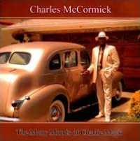 Many Moods of Charlie Mack