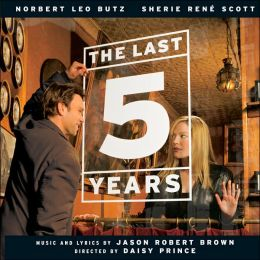 The Last Five Years [Original Off-Broadway Cast]
