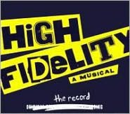 High Fidelity [Original Broadway Cast]