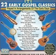 22 Early Gospel Classics