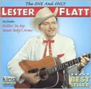 The One and Only Lester Flatt