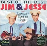 Best of the Best: Legendary Bluegrass Duets