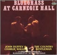 Bluegrass at Carnegie Hall