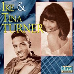 Ike & Tina Turner [King]