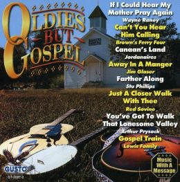 Gopsel Legends: Oldies But Gospel