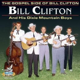 Gospel Side of Bill Clifton