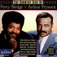 The Country Side Of Percy Sledge & Arthur Prysock